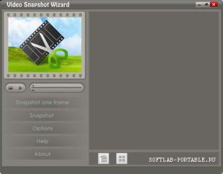 Video Snapshot Wizard 1.1 Portable