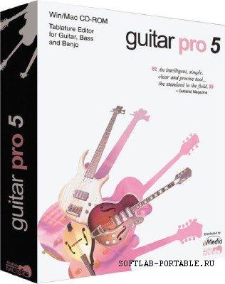 Guitar Pro 5.2