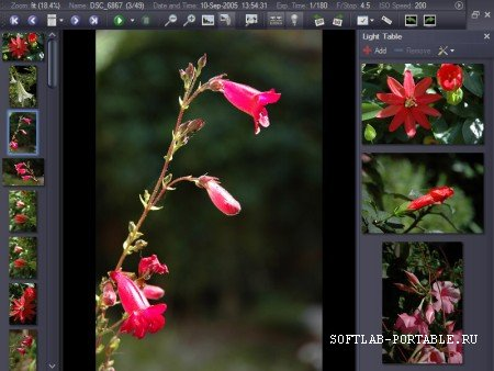ExifPro Image Viewer 1.0.10 Portable