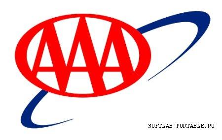 Portable AAA Logo 2010 v3.1