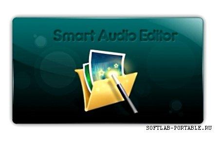Portable Smart Audio Editor v4.2.1