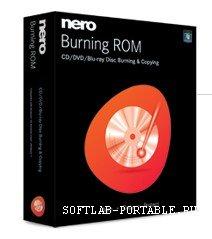 Nero Burning Rom 23.0.1.8 Portable