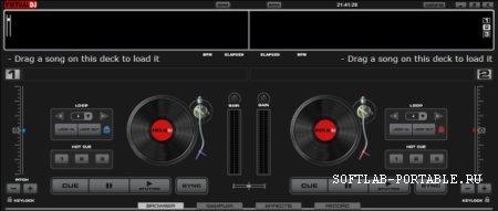 VirtualDJ 8.5.6541 Portable