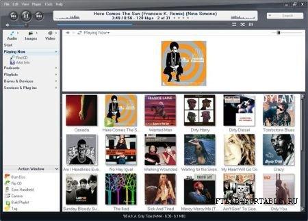 J.River Media Center 28.0.32 Portable
