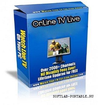 OnlineTV 13.16.11.26 Portable
