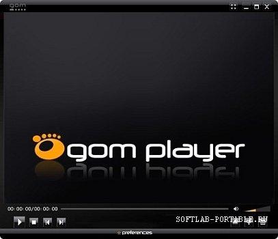 Gom Player 2.3.66 Final Portable