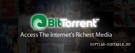BitTorrent 7.10.5.46075 Portable