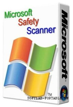 Microsoft Safety Scanner 1.0.3001.0 (2021.04.12) Portable