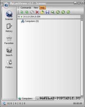 MyLanViewer 4.33 Portable