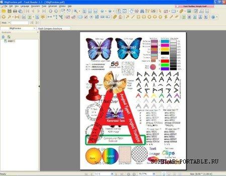 Foxit PDF Reader 10.1.4.37651 Portable