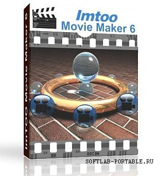 ImTOO Movie Maker 6.5.2 Build 0907 Portable