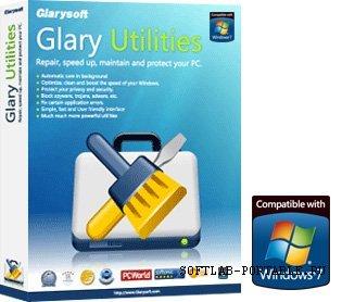 Glary Utilities Pro 5.169.0.195 Portable