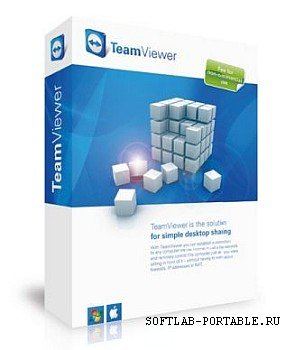 TeamViewer 15.7.7 Final Portable