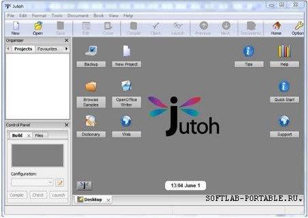 Anthemion Jutoh 3.09.15 Portable