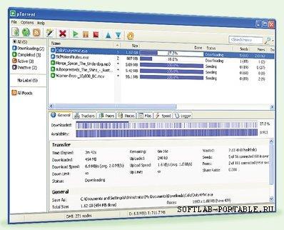 uTorrent 3.5.5.46010 Final Portable