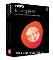 Nero Burning Rom 11.2.00400 Lite Portable