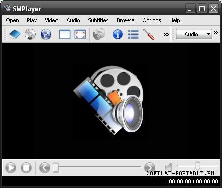 SMPlayer 21.8.0 Final Portable