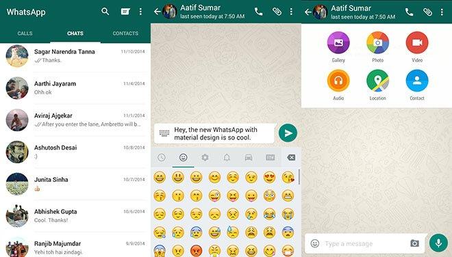 WhatsApp 2.2112.10 Portable