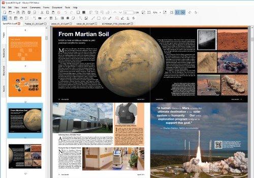 Master PDF Editor 5.7.90 Portable